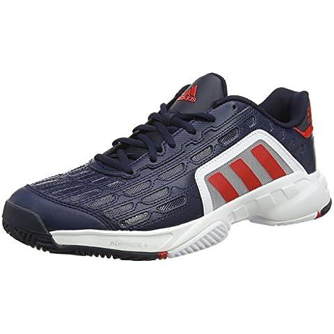 adidas Barricade Court 2, Zapatillas de Tenis para Hombre