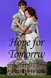 Hope for Tomorrow by Catherine Winchester (2012-02-15)
