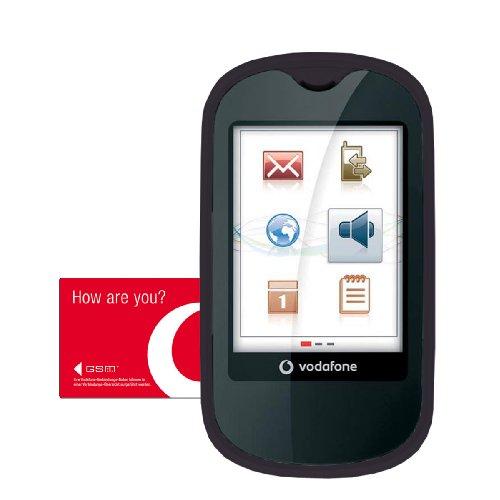 callya-pac-vodafone-541-prepaid-handy-schwarz-inkl-1-euro-startguthaben