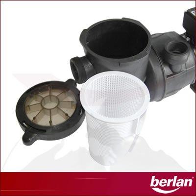 Berlan Sandfilteranlage BSFA8000-45 - 6