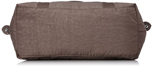 KIPLING Reisetasche ART, Monkey Brown, 58 x 32 x 21, K01362 Monkey Brown
