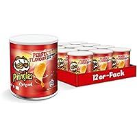 Pringles Original, 12unidades (12x 40g)