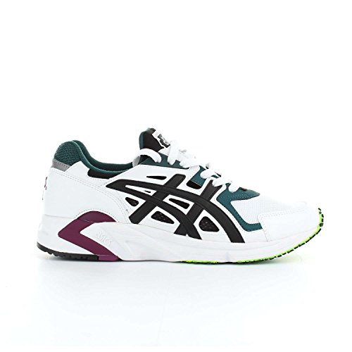 Asics H704Y Sneakers Uomo White/Black