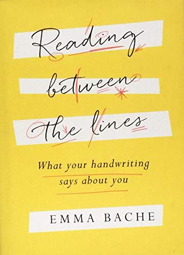 Reading Between the Lines por Emma Bache