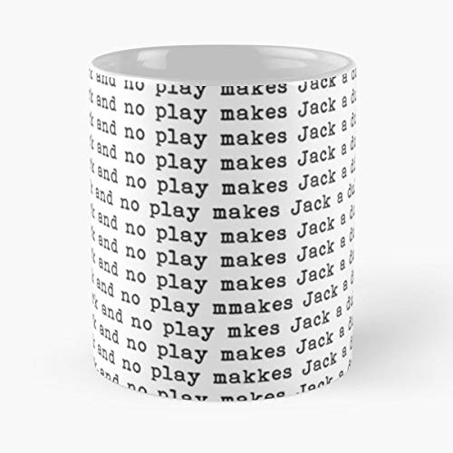 Stephen King The Shining Jack Torrance Nicholson - Best Gift Mugs Stanley Kubrick Overlook Hotel Mug Coffee For Gifts Cup Best Personalized Gifts -