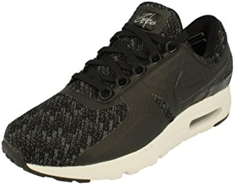Nike Air Max Zero Se, Zapatillas de Gimnasia para Hombre
