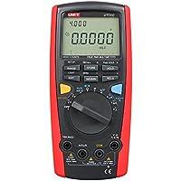 UNI-T UT71C Intelligent LCD Digital Multímetro True RMS AC DC Volt Ampere Ohm Capacitance Temp Meter Multimeter bluetooth connect phone