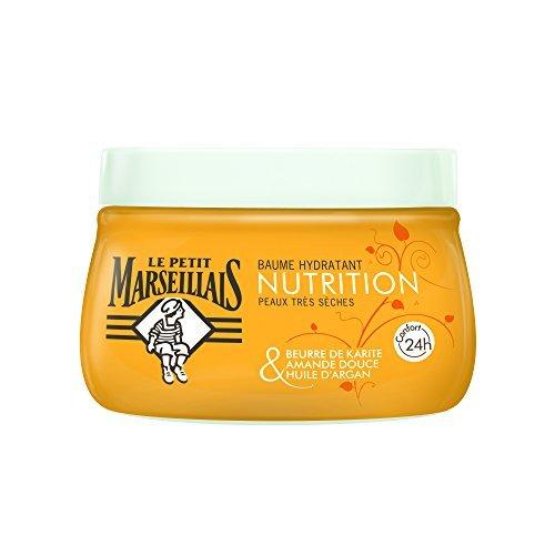 Le Petit Marseillais Lavender Honey Shower Cream Miel de Lavande 250 ml by Trifing