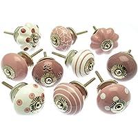 Amazon.it: pomelli ceramica - Spedizione gratuita via Amazon: Casa e ...