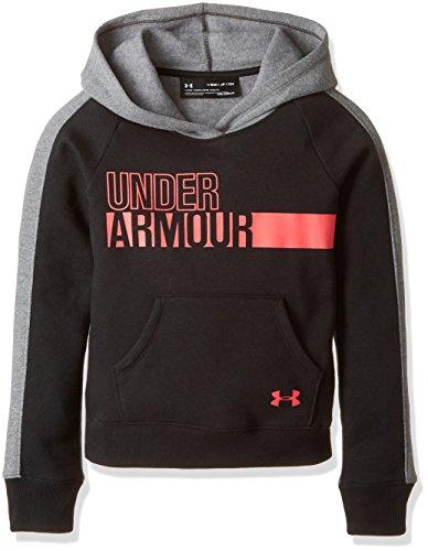 Under Armour Girls Favorite Fleece Hoody