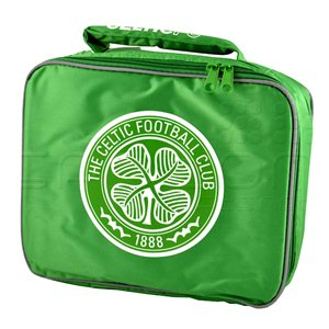 Offizieller Fußball Fan-Artikel, Kühltasche, weich, mit Reißverschluss, verschiedene Mannschaften verfügbar - Celtic