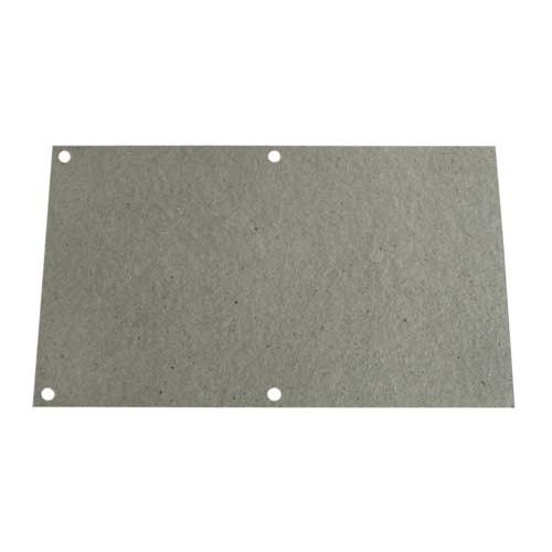 WHIRLPOOL - PLAQUE MICA GUIDE ONDES - 481246228268