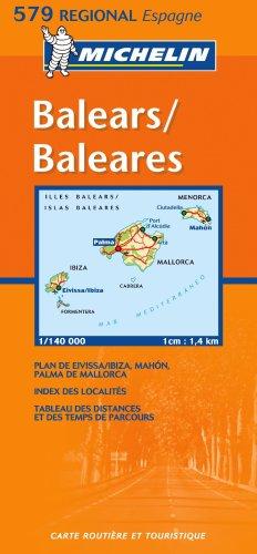 Baleares par