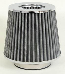 Fitting Kit Included Universal Fit Air Filter Unit