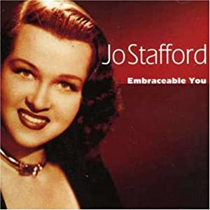 Jo Stafford -  Her Greatest Hits & Finest Performances Disc 2