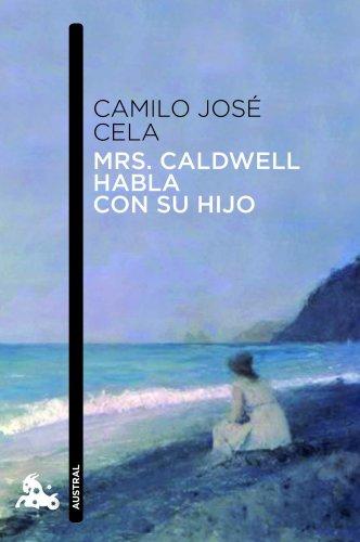 Mrs Caldwell Habla Con Su Hijo