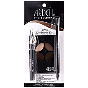 Ardell Brow Defining 3 Pc Kit