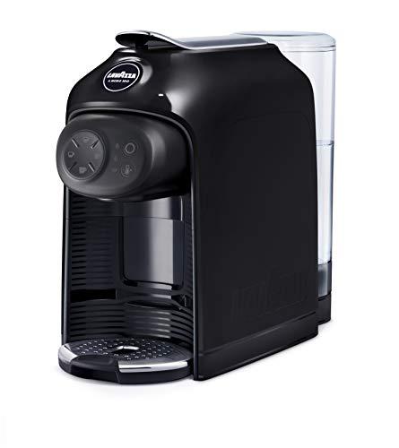 Lavazza A Modo MI 18000276Máquina de café, 1500W, 1.1L, acrylonitrile butadieno Styrene (ABS), gris
