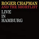 Roger & the Shortlist Chapman: Live in Hamburg (Audio CD)