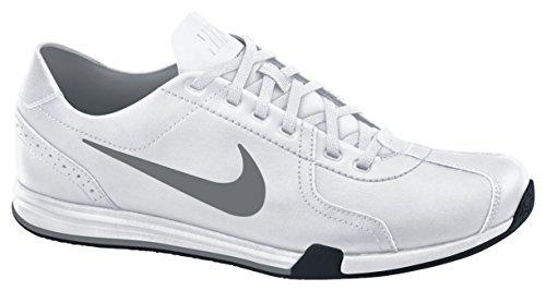 Nike Circuit Trainer Ii, Chaussures de Sport Homme, Noir (Schwarz), 41 EU Blanc / gris / noir (blanc / gris froid - noir)