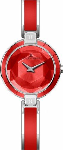 Jacques Lemans Vedette 1-1613D Ladies Metal Bracelet Watch