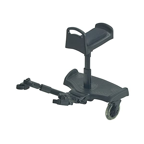 For-Your-Little-One Ride On Board Compatible Travel Systems, Mountain Buggy Nano  Brand new & boxed Superb quality Suspension for smooth ride 9