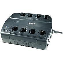 APC Back-UPS ES700 - BE700G-SP - Sistema de alimentación ininterrumpida SAI - 8 tomas.