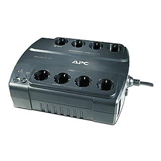 APC Back-UPS ES - BE700G-SP - Sistema de alimentación ininterrumpida SAI 700VA (8 tomas) (B00B48ZVF6)   Amazon Products
