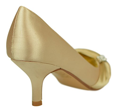 Chic Feet , Sandales pour femme Champage / Nude