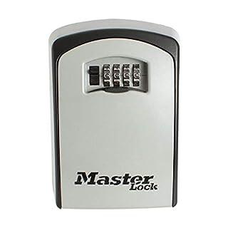 MASTER LOCK Key lock box [Extra Large size] [Wall mounted] - 5403EURD - Select Access® safe way to share keys