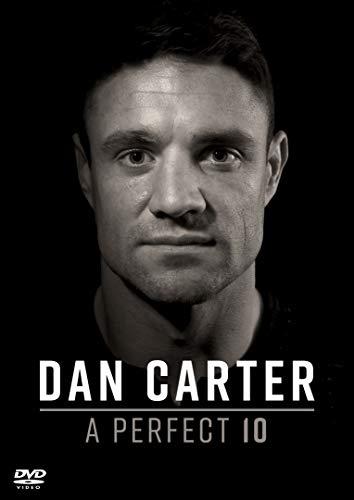 Dan Carter - A Perfect 10 [DVD]