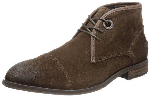 Kickers Darko, Chaussures montantes homme Brown - Braun (MARRON FONCE 92)