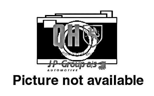 JP GROUP 1193701300 Impulsgeber, Kurbelwelle Sensor Kurbelwelle, Kurbelwellensensor, Kurbelwellengeber