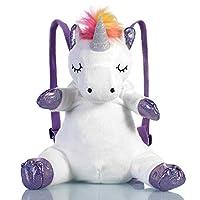 Kids Backpack Super Cute Mini Unicorn Backpack for Girls Kids Children