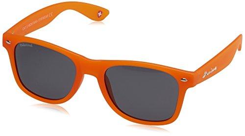 Montana Gafas Sunoptic MP40I gafas de sol de color naranja
