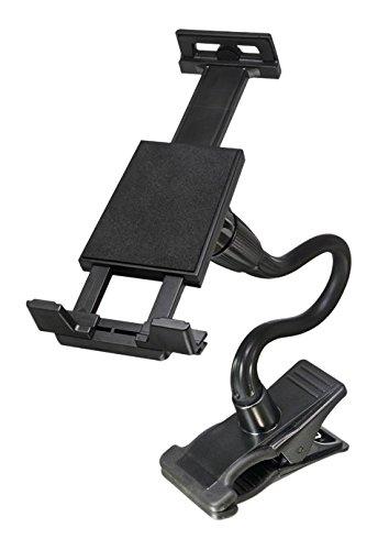 Bracketron Xventure BT 1-702-2 PhabGrip Klemmstativ für Smartphone (Bracketron Mobile Grip)
