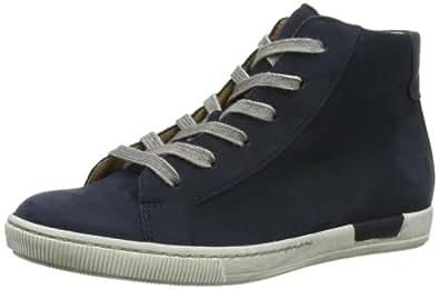 Gabor Shoes Gabor 83.123.16 Damen Sneaker, Blau (nightblue), EU 41 (UK 7.5) (US 10)