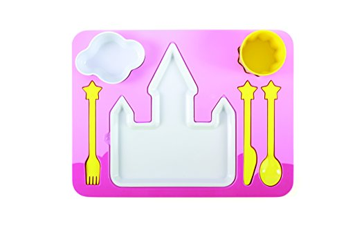 Doiy Princesa juego de mesa