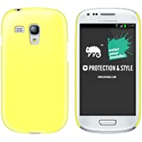 Katinkas KATALT900 Coque pour Samsung Galaxy S3 Mini Jaune