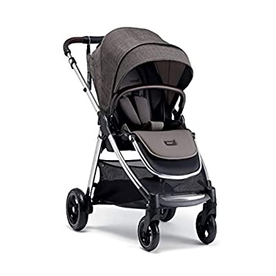 Mamas and Papas Flip XT3 Pushchair - Chestnut