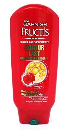Garnier Fructis Conditioner Color Last 250ml