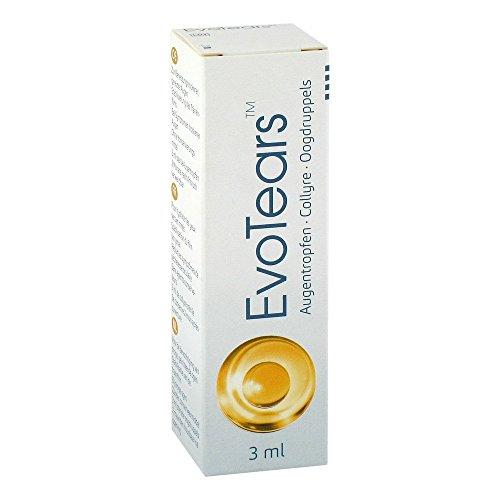 EvoTears Augentropfen, 3 ml Lösung