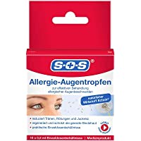 SOS Allergie-Augentropfen [Badartikel] preisvergleich bei billige-tabletten.eu