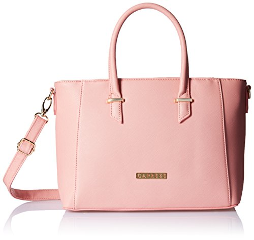 Caprese Porsche Women\'s Tote Bag (Blush)