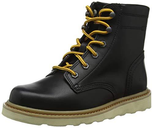 CAT Footwear Herren Chronicle Klassische Stiefel, Schwarz (Black), 46 EU -