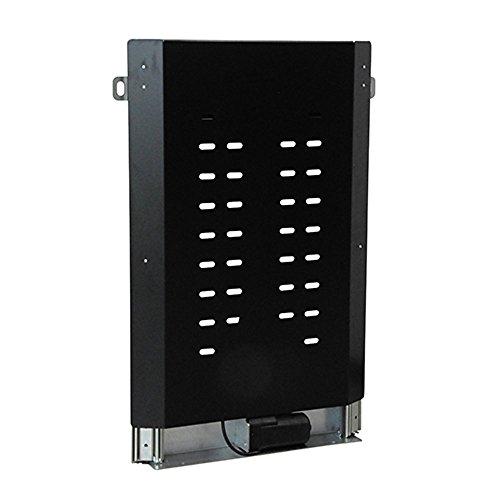 "DQ TV Lift 605 elektrisch - Empfohlene TV-Größe: 26""-40"" - VESA 100x100 200x100 200x200 mm - Fix/Starr"