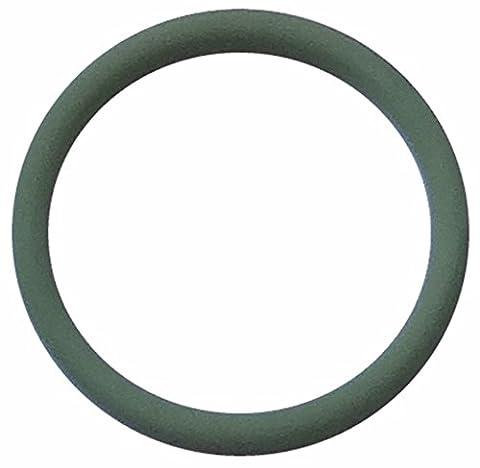 Aerzetix: 2x joint technique vert en FKM PG9 -20...200°C 13mm 1.5mm