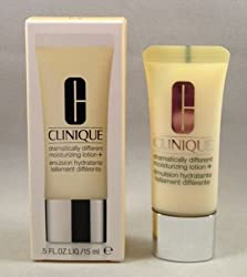 Clinique Dramatically Different Moisturizing Lotion + 0.5 Oz/15 Ml Travel Size
