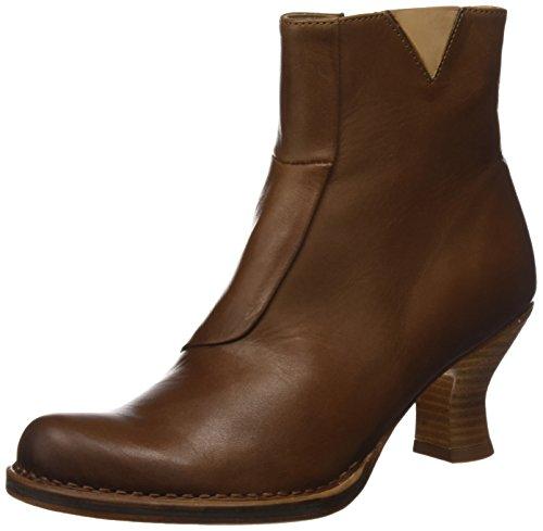 Neosens Damen S843 Restored Skin Cuero/Rococo Kurzschaft Stiefel, Braun (Cuero), 40 EU (Botines De Cuero)