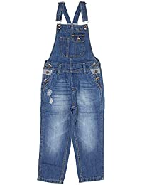 6c864130c Pepe Jeans Girls' Jumpsuits Online: Buy Pepe Jeans Girls' Jumpsuits ...